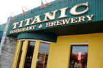 Titanic Brewery and Restaurant