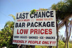 Last Chance Bar & Package