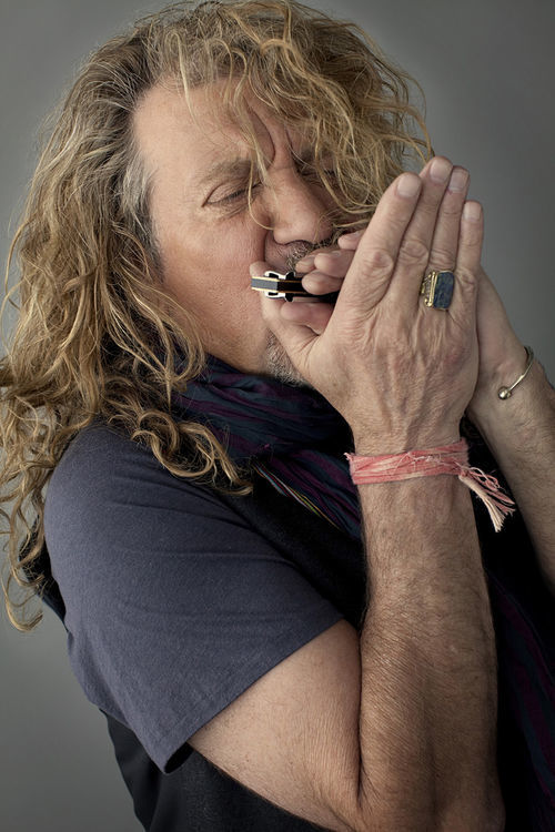 Robert Plant tackles Americana again.