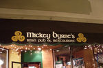 Mickey Byrnes Irish Pub Restaurant