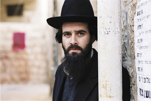 Zohar Shtrauss in Eyes Wide Open. For showtimes and ticket prices, click here for our Eyes Wide Open event writeup.
