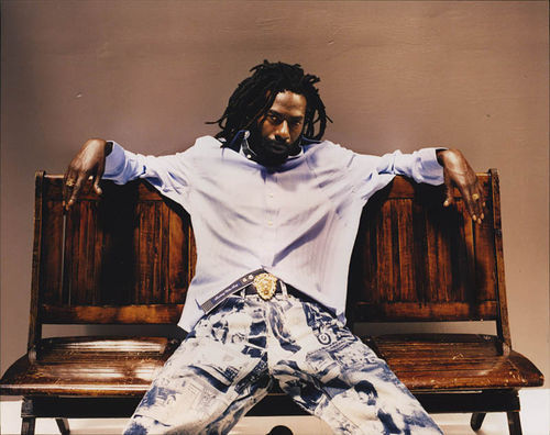 Buju beat the wrap. Sort of.