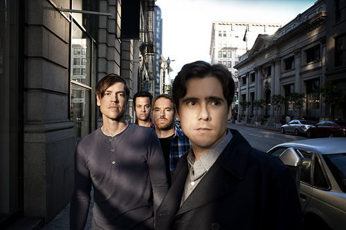 Jimmy Eat World brings its caffeinated rock to Revolution.