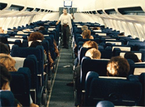 United 93: It ain�t easy, but it�s worth it