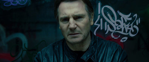 Liam Neeson as Dr. Martin Harris