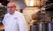 Jan Jorgensen of Two Chefs talks food trucks and souffle