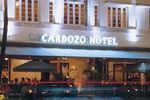 Cardozo Bar at The Cardozo Hotel