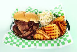 Sparky\'s Roadside Barbecue