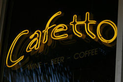 Cafetto Coffee and Cocoa