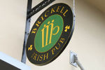 Brickell Irish Pub