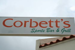 Corbetts Sports Bar and Grill
