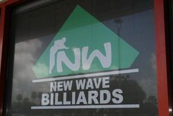 New Wave Billiards
