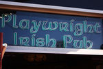 Playwright Irish Pub and Restaurant