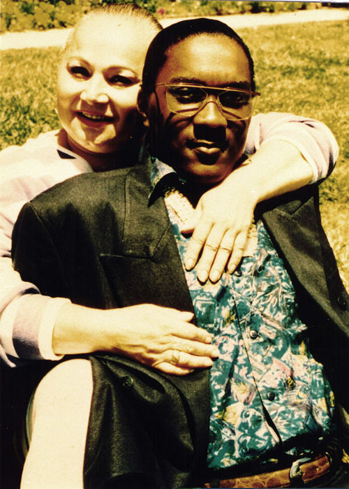 Griselda Blanco and Charles Cosby were the stars of Cocaine Cowboys 2: Hustlin' With the Godmother.