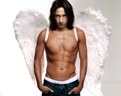Soar like a half-naked angel this NYE with Bob Sinclar.