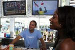 Game On Sports Bar at The Clevelander