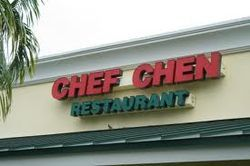 Chef Chen Chinese Restaurant