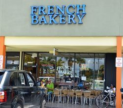 Delices de France French Bakery