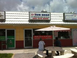 Best Sub & Sandwich Shop