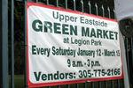 Upper Eastside Green Market