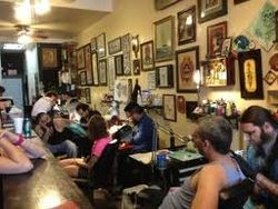 Ochoplacas Tattoo Company