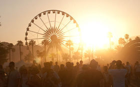 Thumbnail for Coachella 2012: Weekend Two, Day Three Music