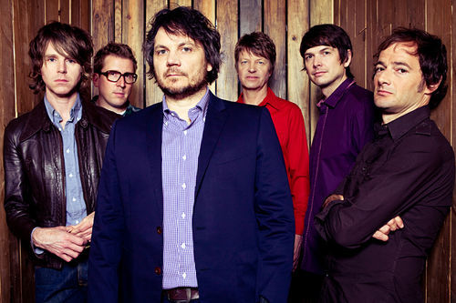 Wilco isn't about the fame and fortune.