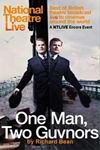 National Theatre Live: One Man, Two Guvnors LIVE