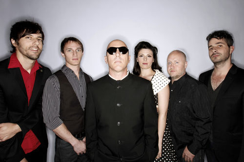 Abandon expectations for Puscifer and Maynard James Keenan.