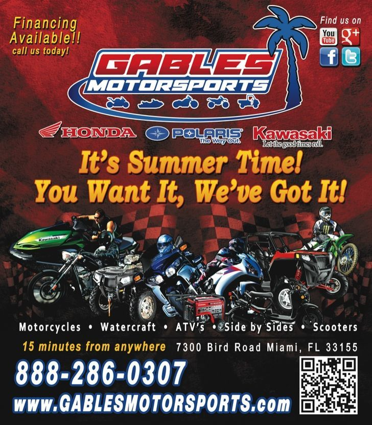 Gables Motor Sports