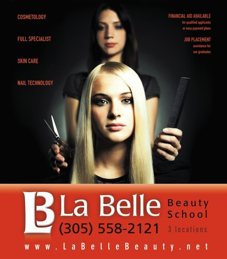 La Belle Beauty Academy