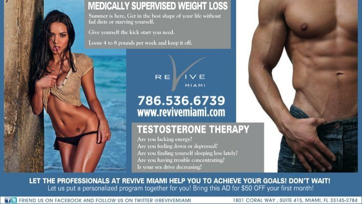 Revive Miami