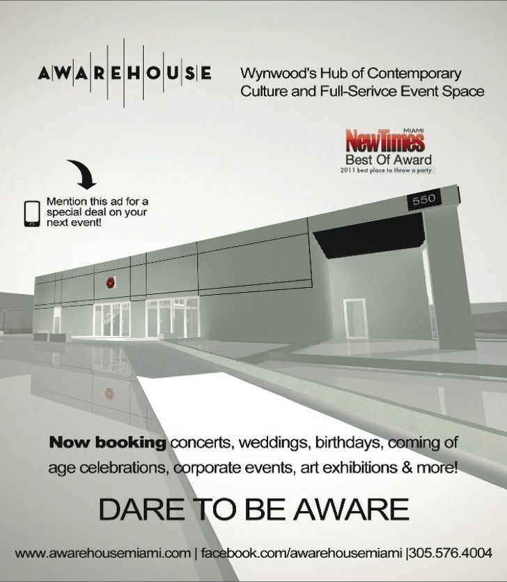 The Awarehouse