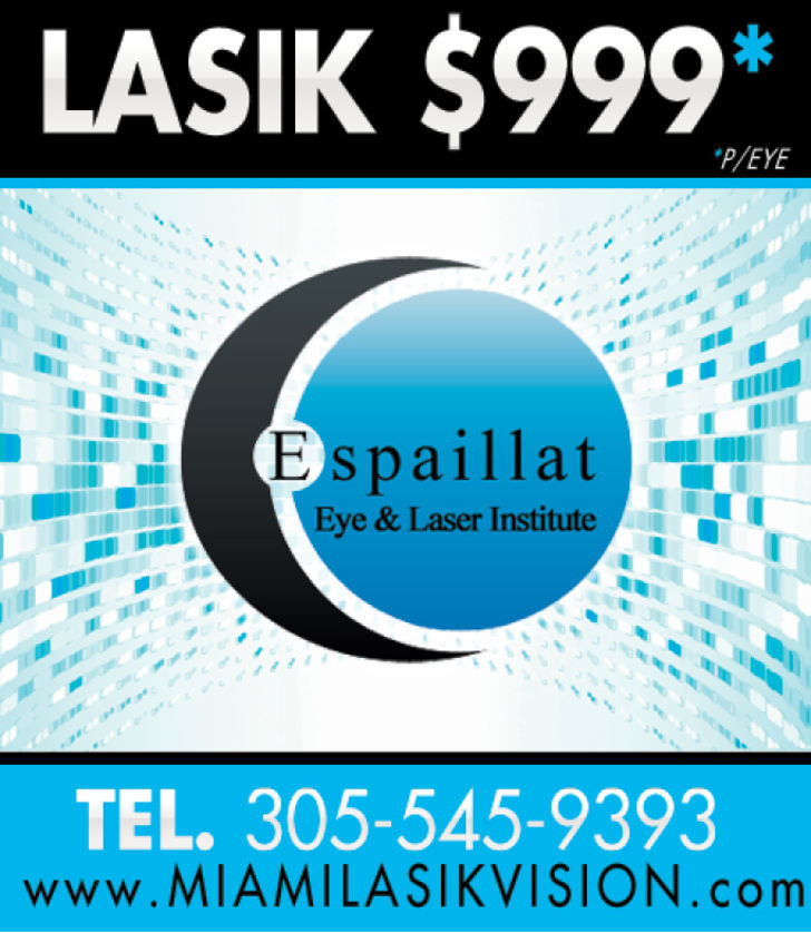Espaillat Eye & Laser Institute