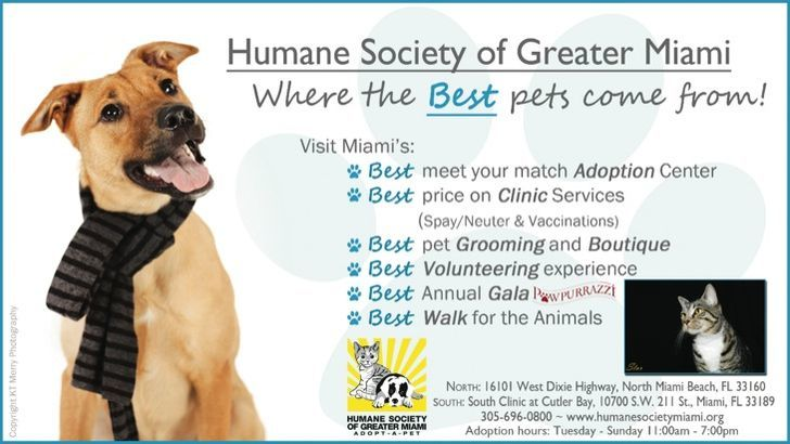 Humane Society