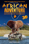 African Adventure 3D: Safari in the Okavango