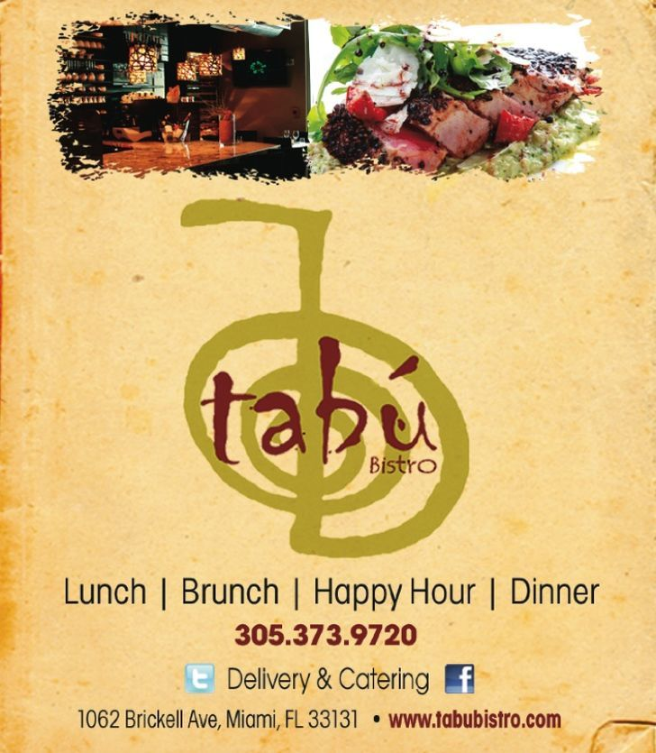 Tabu Bistro