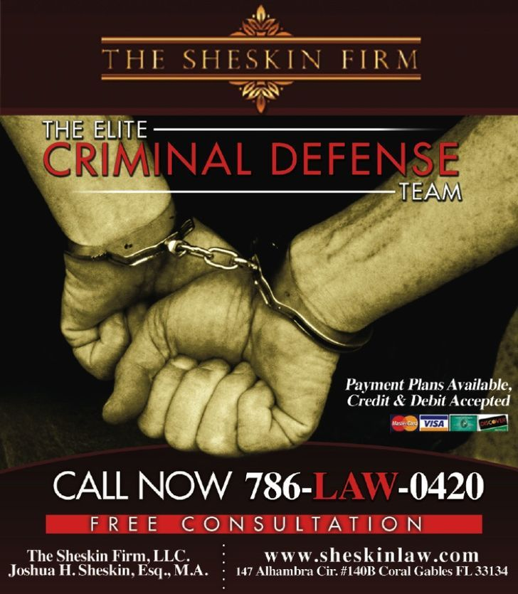 The Sheskin Law Firm
