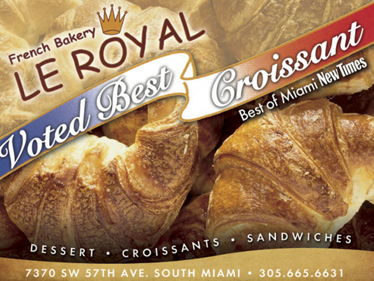 Le Royal Bakery