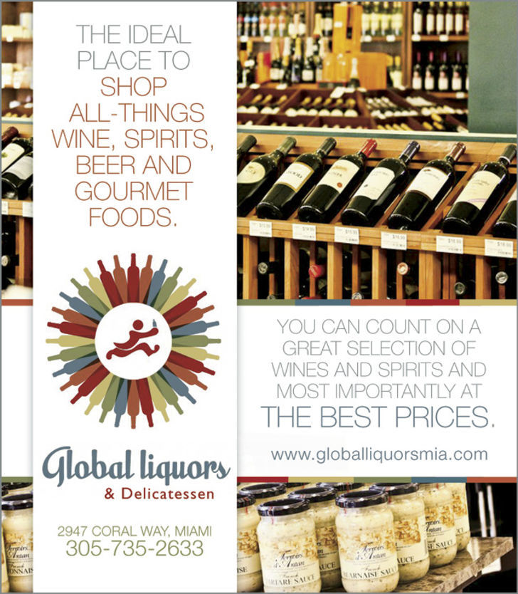 Global Liquors