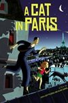 A Cat in Paris (Une vie de chat)