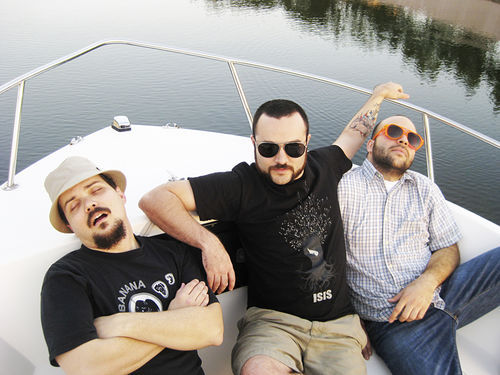 Hit the pit with Speedfreak, 305 Fest, and Torche.