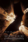 Batman Begins: The IMAX Experience