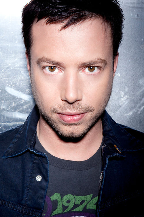Get banged by Dutch dance music laureate Sander van Doorn.