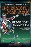 A Birthday Celebration: The Grateful Dead Movie Event