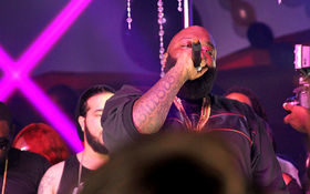 Thumbnail for Rick Ross <i>God Forgives, I Don't</i> Release Party at King of Diamonds