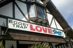 Booby Trap Love Stuff