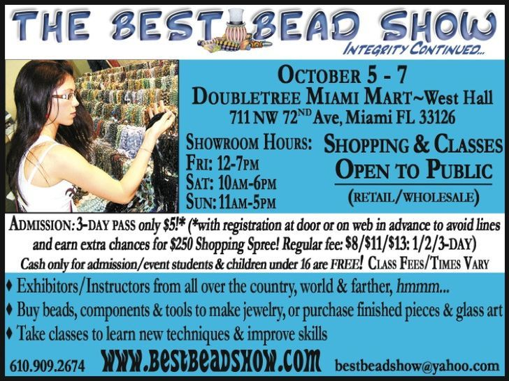 Best Bead Show
