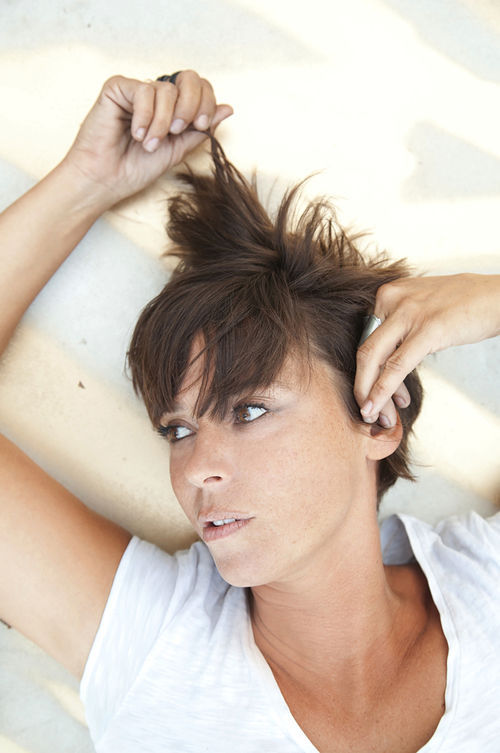 The always lovely and volatile Cat Power.