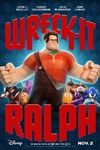 Wreck-It Ralph in 3D